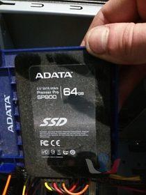 Koupím SSD disk dle foto do stolního PC