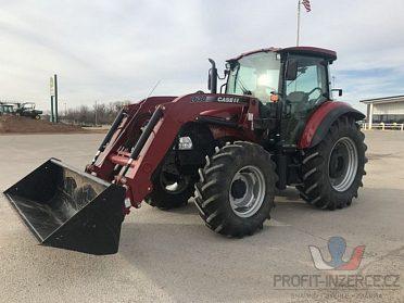Case IH FARMALL 8c5C traktor