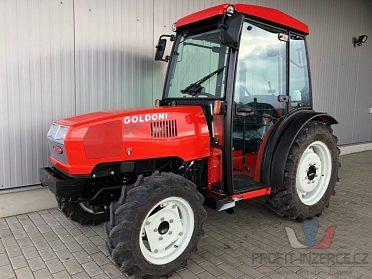 Goldoni ENERGY 8cTc0 traktor