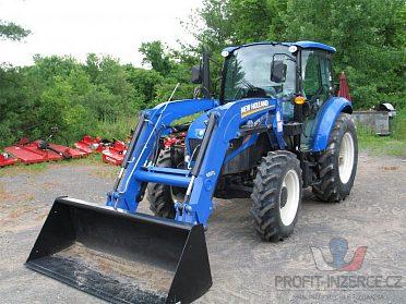 Traktor New Holland T4cU6c5