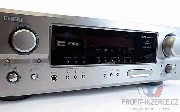 Denon AVR-1906 AV receiver 7x110W/6 ohm