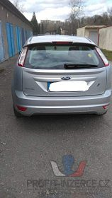 Ford focus 1,6 74kw sport