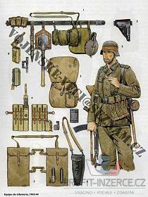 KOUPÍM Staré vojenské věci do roku 1950