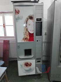 Prodám automat na nápoje - káva/čokoláda