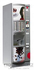 Nápojový automat až na 18 voleb nápojů