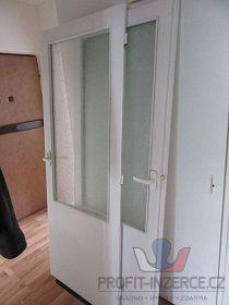 Interiérové dveře bílé v dobrém stavu