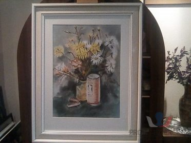 Prodám pěkné originál malované obrazy!!!