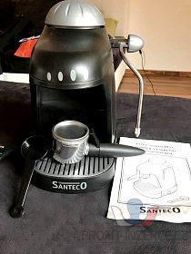 Prodám kvalitní kávovar