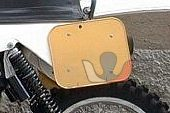 Boční tabulky motokros