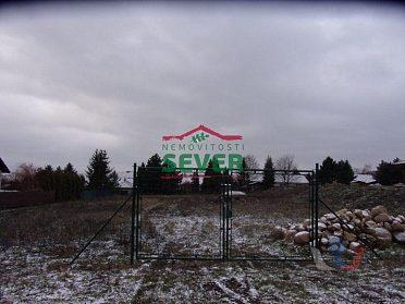 Prodej pozemku pro bydlení Lom