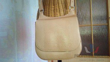nová kabelka přes rameno