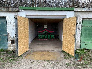 Prodej garáže Čepirohy