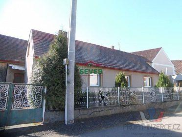 Prodej rodinného domu Ležky, 150 m2