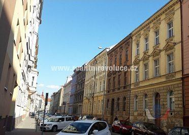 Prodej činžovního domu Plzeň