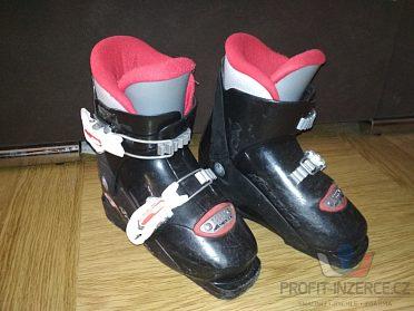 Lyžařské boty NORDICA GP T2 (18,0/18,5)