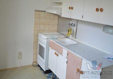 Pronájem bytu 1+1 v OV Přerov I-Město, 30 m2