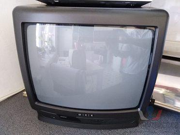 TV DCE