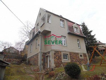 Prodej rodinného domu Trnovany, 156 m2