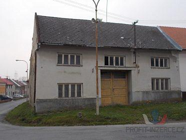 Prodám rodinný dům 3+1 ve Stařechovicích