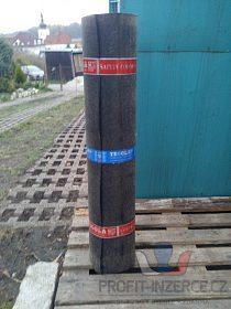 Střešní modifikovaná lepenka 3 mm 10 m2