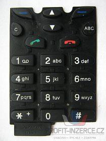 Klávesnice Nokia 8110/8110i