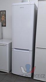 Lednice s mrazákem BEKO A+Energy, kombinovaná