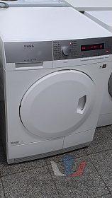 Sušička prádla s tepelným čerpadlem AEG ELECTROLUX Protex