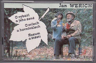 MC  JAN WERICH