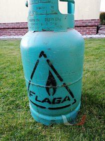 Plynová bomba 10kg
