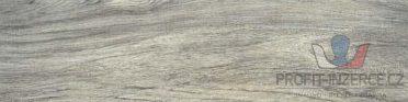 Kalibrovaná dlažba dřevo