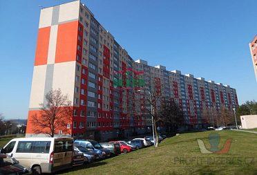 Prodej bytu 3+1 v OV Most, 74 m2