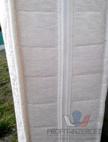 ZÁNOVNÍ, luxusní matrace,  DÉL: 220.cm