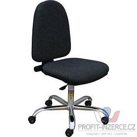 Prodám 3. otočné kancelářské  židle .