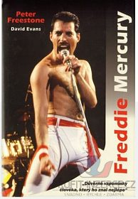 Peter Freestone:Freddie Mercury