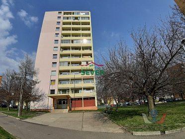 Prodej bytu 1+1 v OV Horní Litvínov, 21 m2