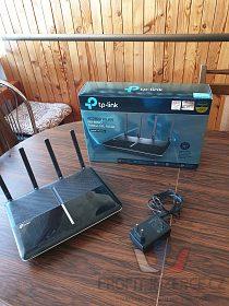 Router Tp-link Archer VR2800v DSL