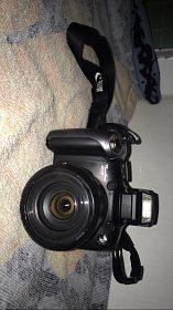 Canon PowerShot sx10is