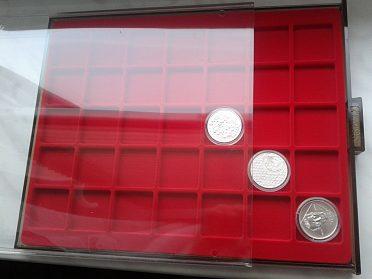 BOX na mince