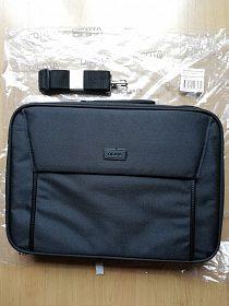 Nepoužitá taška pro přenášení notebooku (laptopu)