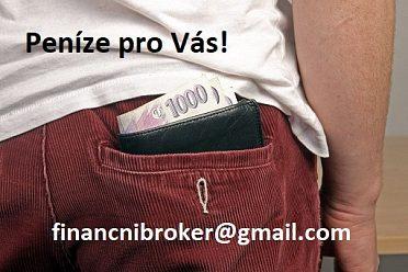 Nabízíme nebankovní půjčky