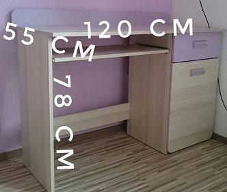 Sada nábytku do dětského pokoje