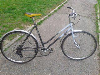 Prodám dámské kolo