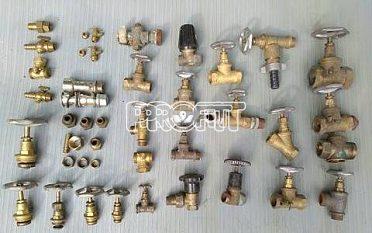 Materiál instalatérský a topenářský
