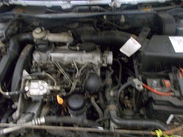 Prodám motor Octavia 1 AHL