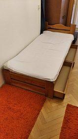 prodám postel masivu