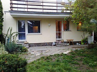 Pronájem bytu 2+1 v Olomouci