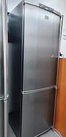 Lednice s mrazákem AEG ELECTROLUX No Frost, kombinovaná