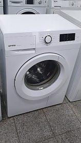 Automatická pračka GORENJE SensoCare, display