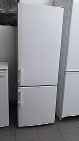 Lednice s mrazákem LIEBHERR, kombinovaná