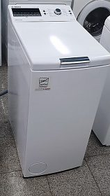 Automatická pračka BOSCH, display